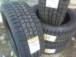 Dunlop. Зимние, без шипов, без износа, 4 шт. Под заказ