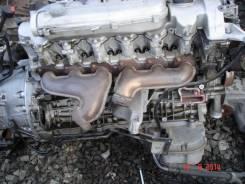Двигатель. Mercedes-Benz S-Class, 220 Двигатель 137