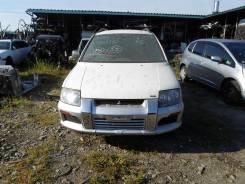 Mitsubishi RVR. N74W, 4G64