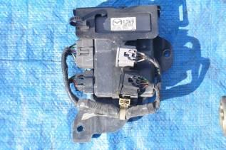 Блок управления двс. Mazda Atenza Sport, GG3P Двигатель L3VDT