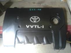 Крышка. Toyota Celica, ZZT231 Двигатель 2ZZGE