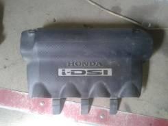 Крышка двигателя. Honda Fit, GD4, GD3, GD2, GD1, UA-GD4, LA-GD3, LA-GD4, DBA-GD2, LA-GD1, UA-GD2, LA-GD2, DBA-GD1, DBA-GD4, DBA-GD3, UA-GD1, DBAGD1, D...