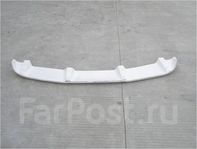 Накладка на бампер. Subaru Impreza WRX, GDB Subaru Impreza WRX STI