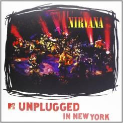 Nirvana - MTV Unplugged in New York [Vinyl /фирм. ]