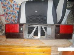 Вставка багажника. Toyota Corolla, AE80 Двигатель 4AF