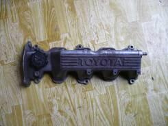 Крышка головки блока цилиндров. Toyota: Corolla, Corona, Carina, Carina II, Carina E, Sprinter Двигатели: 1CL, 1C, 2C, 2CL