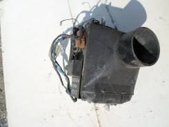 Печка. Mitsubishi Delica, P35W Двигатель 4D56