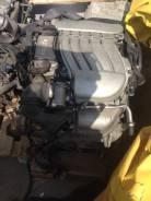 Двигатель в сборе. Volkswagen Passat Двигатель AZX