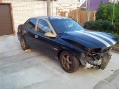Запчасти Опель Вектра Б 1998 седан. Opel Vectra