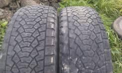 Dunlop Grandtrek SJ4. Всесезонные, износ: 70%, 2 шт