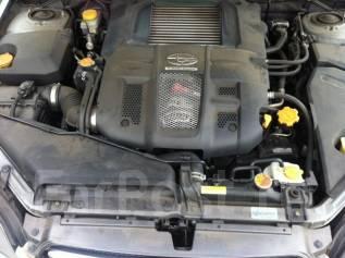 Вентилятор охлаждения радиатора. Subaru Legacy, BP, BP5, BP9, BPE Subaru Legacy Wagon, BP5, BPE, BP