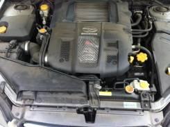 Вентилятор радиатора кондиционера. Subaru Legacy, BP9, BP, BPE, BP5 Subaru Legacy Wagon, BP5, BPE, BP