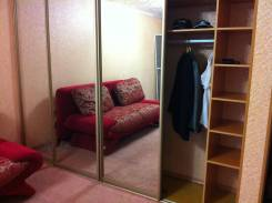 1-комнатная, улица Калинина 51а. Чуркин, частное лицо, 33 кв.м. Комната