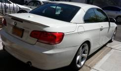 Спойлер. BMW 3-Series, E93