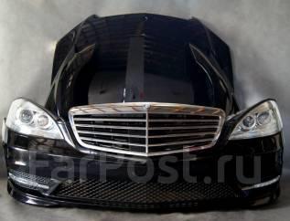 Mercedes-Benz. 221
