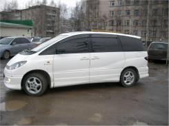 Toyota Estima. 1MZ