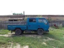 Mitsubishi Canter. Грузовик, 2 835куб. см., 1 500кг.