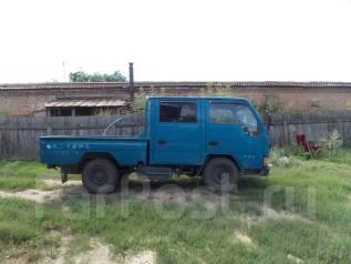 Mitsubishi Fuso Canter. Грузовик, 2 835куб. см., 1 500кг., 4x2