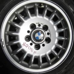 BMW. 7.0x15, 5x120.00, ET47
