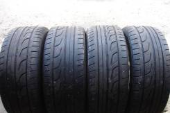 Bridgestone Potenza RE001 Adrenalin. Летние, 2010 год, износ: 20%, 4 шт