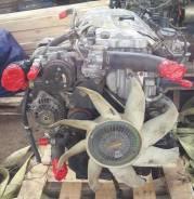 Двигатель в сборе. Mitsubishi Canter Mitsubishi Fuso