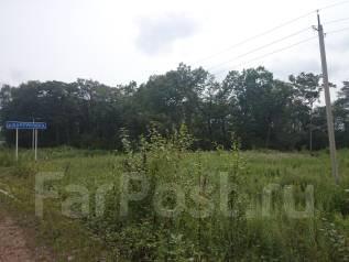Зем. участок г. Уссурийск, с. Каймановка (ИЖС). 5 005 кв.м., собственность, электричество, от частного лица (собственник). Фото участка