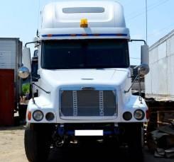 Freightliner Century. Freightliner centuri (грузовой седельный тягач), 14 000куб. см., 29 000кг., 6x4