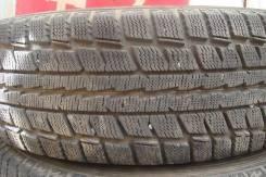 Dunlop Graspic DS2. Зимние, без шипов, 2003 год, износ: 30%, 4 шт
