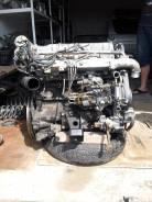 Двигатель в сборе электронный насос. Mazda Bongo Friendee, SGLR Двигатель WLT