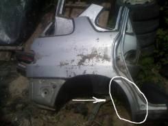 Накладка на крыло. Toyota Ipsum