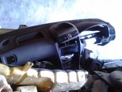Панель приборов. Nissan AD, VY11 Nissan NV150 AD Двигатель QG13DE