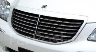 Решетка радиатора. Toyota Crown Majesta, AWS215, GWS214 Двигатели: 2ARFSE, 2GRFXE. Под заказ