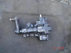 Рулевой редуктор угловой. Mitsubishi Challenger, K99W Двигатели: 6G74, GDI