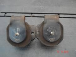 Подушка двигателя. Mitsubishi Challenger, K99W Двигатели: 6G74, GDI