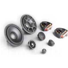 Автомобильная компонентная акустическая система Morel Virtus 603. Под заказ
