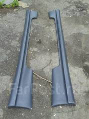 Порог пластиковый. Nissan Skyline, ENR33, ECR33, HR33, ER33, BCNR33