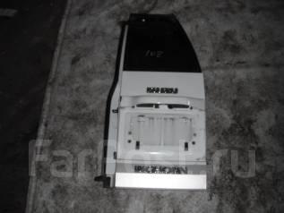 Дверь багажника. Isuzu Bighorn, UBS26GW Двигатель 6VE1