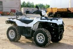 Polar Fox ATV 700 Tiger, 2014. исправен, есть птс, без пробега. Под заказ