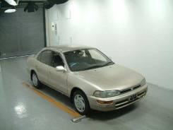 Toyota Sprinter. AE101, 4AFE