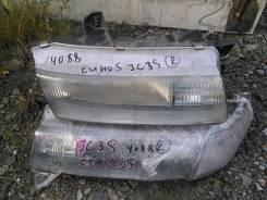 Фара. Mazda Eunos Cosmo, JC3SE Двигатель 13B