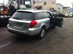 Накладка на крыло. Subaru Outback, BP9, BP, BPE