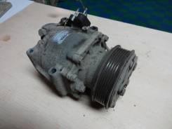 Компрессор кондиционера. Honda Accord Honda Torneo Двигатели: F18B, F18B1, F18B2, F18B3, F18B4