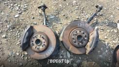Диск тормозной. Toyota Celsior, UCF20