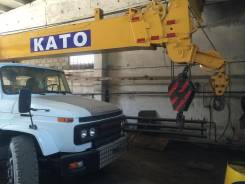 Kato NK. Продам автокран като 12 тонн, 12 000 кг., 26 м.