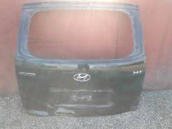 Дверь багажника. Hyundai Starex Hyundai H1