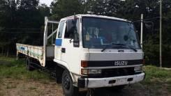 Isuzu Forward. FG538LG, 6HE1