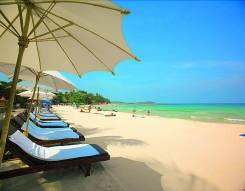 Таиланд. Хуахин. Пляжный отдых. Хуа Хин - чартерный тур!