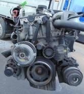 Двигатель (ДВС) Mercedes E W210 1995-2002 г. в наличии - продам