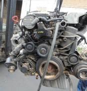 Двигатель (ДВС) Mercedes E W210 1999 г. v2.2 дизель в наличии - продам