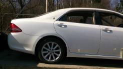 Toyota Crown. GRS202, 3GRFSE